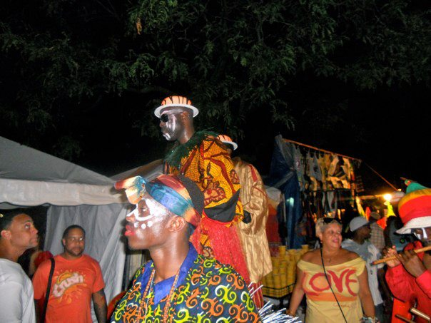 African Festival, Chicago IL