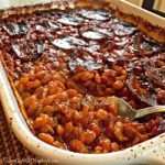 Camille's Baked Beans